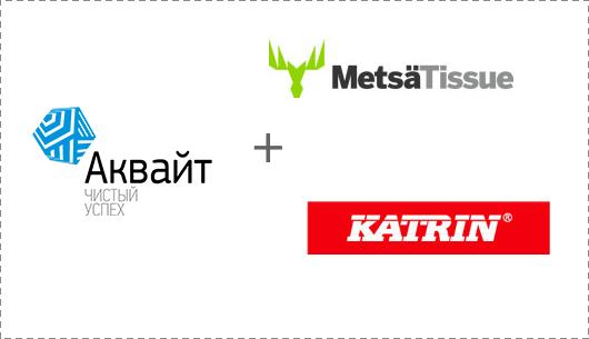 Начало сотрудничества с Metsa Tissue