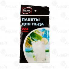 Пакет для льда (8) (300шт/кор)