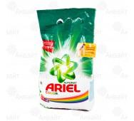 Синтет. моющее ср-во порошкообразное Ariel Automat Color 3кг