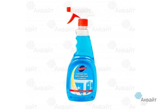 Средство для мытья стекол Виксан 500мл триг.(тр.тара-пленка)